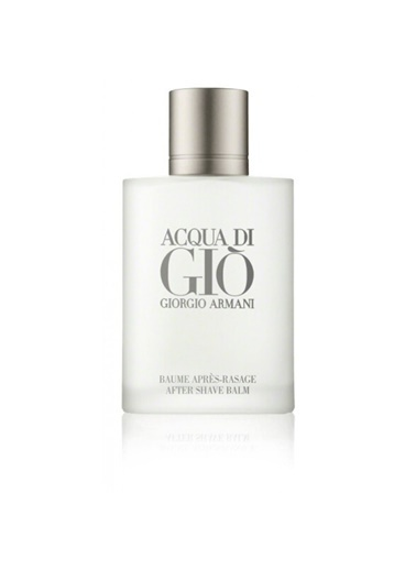 Giorgio Armani Acqua Di Gio After Shave Balm 100 Ml Renksiz